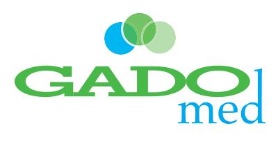 gadomed logo